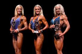 female bodybuilers